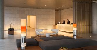 Shore Hotel - Santa Mónica - Lobby