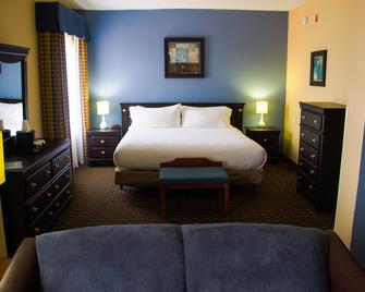 Holiday Inn Express Hotel & Suites Sanford, An Ihg Hotel - Sanford - Schlafzimmer