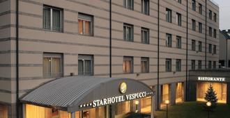 Starhotels Vespucci - Campi Bisenzio - Edificio