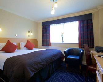 Warrington Fir Grove Hotel, Sure Hotel Collection by BW - Warrington - Schlafzimmer