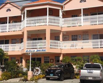 Antigua Seaview - St. John's - Building