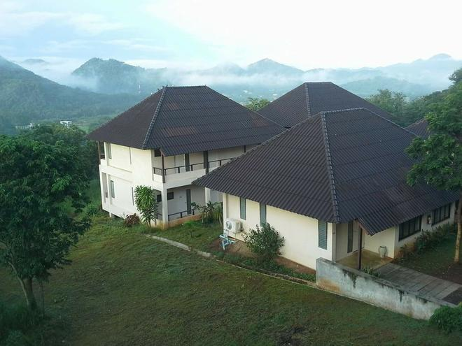 Phuchomchan Khaoyai Resort - Mu Si - Building
