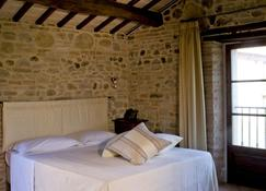 Ca' Virginia - Guest House - Urbino - Camera da letto