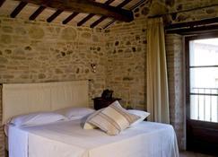 Ca' Virginia - Guest House - Urbino - Bedroom