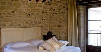 Ca' Virginia - Guest House - Urbino - Schlafzimmer