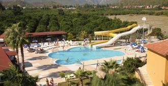 Seker Resort Hotel - Kemer - Pool