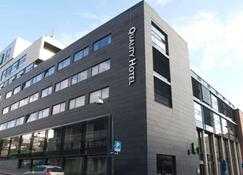 Quality Hotel Fredrikstad - Fredrikstad - Building
