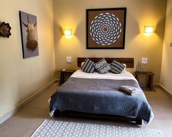 Vaayu Watermans Village - Pernem - Bedroom