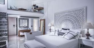 Abaton Island Resort & Spa - Херсониссос - Спальня