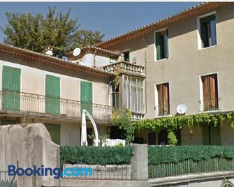 La residence viganaise - Le Vigan (Gard) - Building