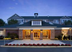 Homewood Suites by Hilton Somerset - Somerset - Building
