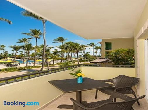 Ocean Blue Sands Golf & Beach Resort - Punta Cana - Balcony