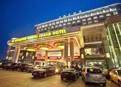 Wenzhou Binhai Grand Hotel - Wenzhou - Edifício