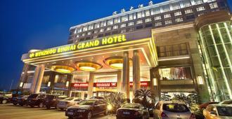 Wenzhou Binhai Grand Hotel - Wenzhou