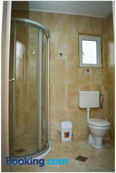Hotel Treff - Bitola - Bathroom