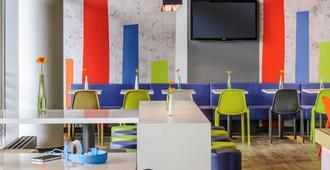 ibis budget Dortmund Airport - Unna - Restaurante