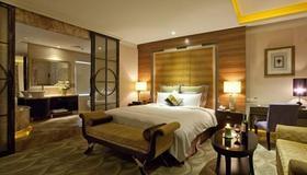 Alper Motel - Taipei (Đài Bắc) - Phòng ngủ