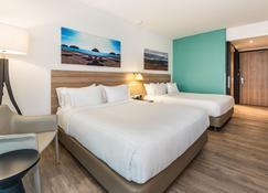 Holiday Inn Express Barranquilla Buenavista, An IHG Hotel - Barranquilla - Habitación