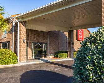 Red Roof Inn Hardeeville - Hardeeville - Building