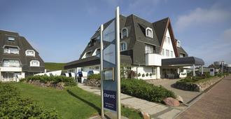 Dorint Strandresort & Spa Sylt/Westerland - Sylt - Edificio