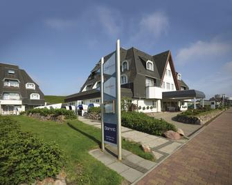 Dorint Strandresort & Spa Sylt/Westerland - Вестерланд - Здание