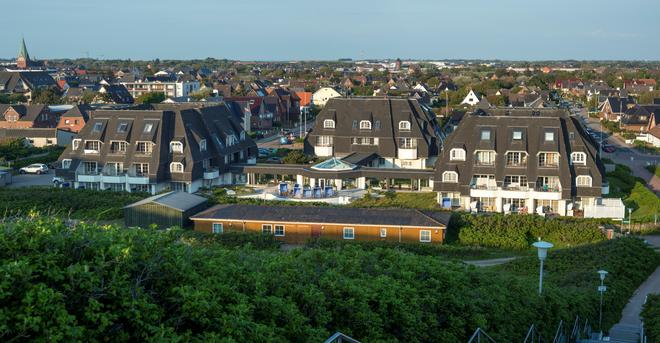 Dorint Strandresort & Spa Sylt/Westerland - Sylt - Building