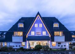 Dorint Strandresort & Spa Sylt/Westerland - Sylt - Κτίριο