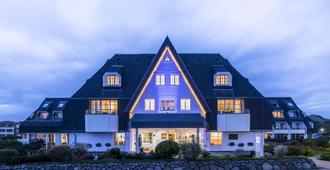 Dorint Strandresort & Spa Sylt/Westerland - Sylt - Bâtiment