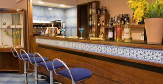Best Western Hotel Mediterraneo - Catania