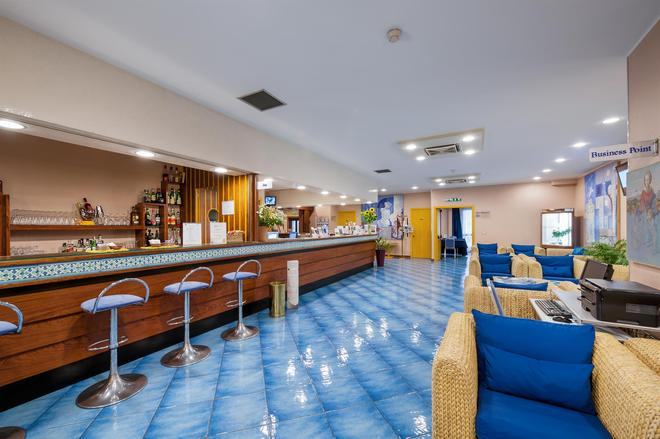 Best Western Hotel Mediterraneo - Catania - Bar