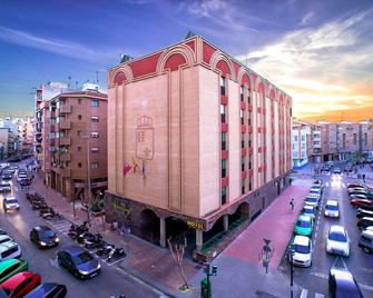 Pacoche Murcia - Murcia - Gebäude