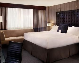 Yotel Washington DC - Вашингтон - Спальня