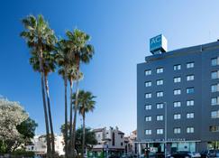 AC Hotel Algeciras by Marriott - Algeciras - Edificio