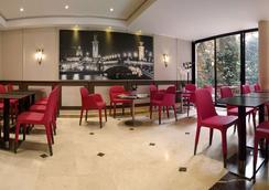 Best Western Au Trocadero - Pariisi - Ravintola