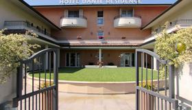 Hotel Dante Residence - Mantua - Edificio