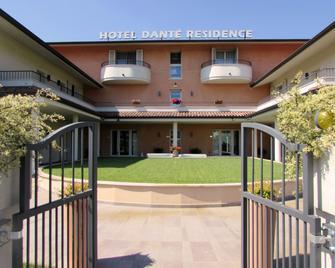 Hotel Dante Residence - Mantova - Edificio