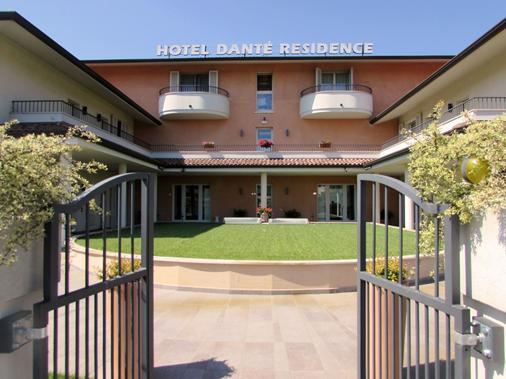 Hotel Dante Residence - Mantua - Κτίριο