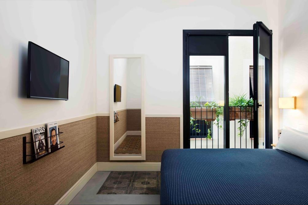 Hotel Casa Bonay 89 3 1 9 Barcelona Hotel Deals