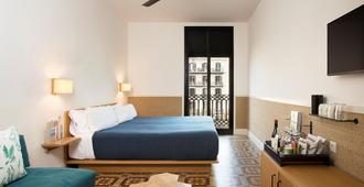 Hotel Casa Bonay - Barcelona - Phòng ngủ
