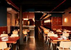 Hotel Casa Bonay - Barcelona - Restaurant