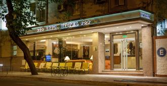 Ritz Hotel Mendoza - เมนโดซา - อาคาร