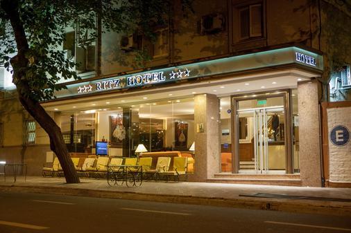 Ritz Hotel Mendoza - Mendoza - Building