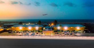 Curacao Airport Hotel - Grote Berg