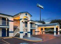 Travelodge by Wyndham Killeen/Fort Hood - Killeen - Bâtiment