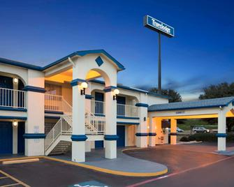 Travelodge by Wyndham Killeen/Fort Hood - Killeen - Building