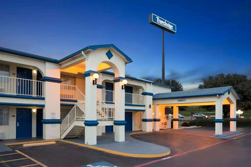 Travelodge by Wyndham, Killeen/Fort Hood - Killeen - Building