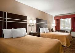 Travelodge by Wyndham, Killeen/Fort Hood - Killeen - Bedroom