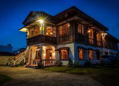 Casa Simeon - Bacacay - Building