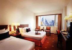 Ramada by Wyndham D MA Bangkok - Bangkok - Bedroom