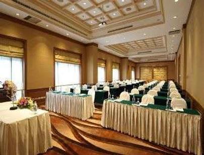 曼谷華美達迪瑪閣酒店 - 曼谷 - 會議室